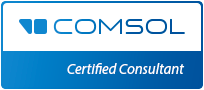 COMSOL Certified Consultant