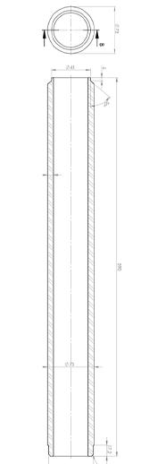 EW1500-dimensioni